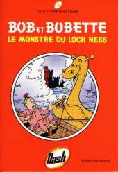 Bob et Bobette (Publicitaire) -Da16- Le Monstre du Loch Ness