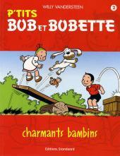 Bob et Bobette (P'tits) -2- Charmants bambins