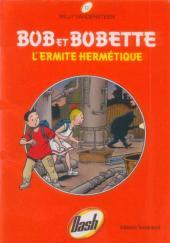 Bob et Bobette (Publicitaire) -Da12- L'Ermite hermétique