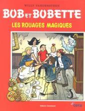 Bob et Bobette (Publicitaire) -Cer- Les rouages magiques