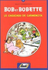 Bob et Bobette (Publicitaire) -Da11- Le chouchou de Carmencita