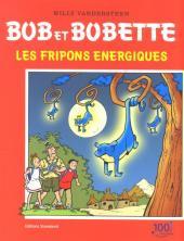 Bob et Bobette (Publicitaire) -Ele- Les fripons énergiques