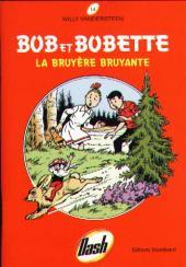 Bob et Bobette (Publicitaire) -Da14- La Bruyère bruyante