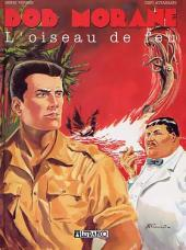 Bob Morane 4 (Lefrancq) -101a- L'Oiseau de Feu
