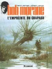 Bob Morane 3 (Lombard) -26a1992- L'empreinte du crapaud