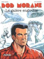 Bob Morane 4 (Lefrancq) -10- La galère engloutie