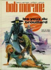 Bob Morane 2 (Dargaud) -13a81- Les yeux du brouillard