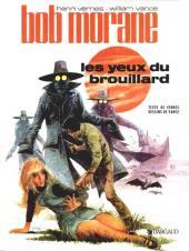 Bob Morane 2 (Dargaud) -13b86- Les yeux du brouillard