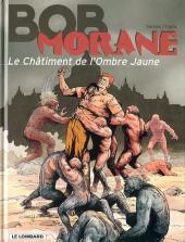 Bob Morane 3 (Lombard) -53- Le Châtiment de l'Ombre Jaune