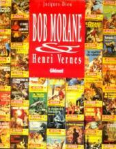 Bob Morane 9 (Divers) -115- Bob Morane & Henri Vernes