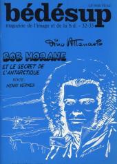 Bob Morane 9 (Divers) -2TL- Bob Morane et le secret de l'Antarctique