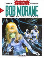Bob Morane 8 (Intégrale Dargaud-Lombard) -1- Atome et brouillard