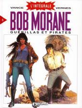 Bob Morane 8 (Intégrale Dargaud-Lombard) -6- Guérillas et pirates