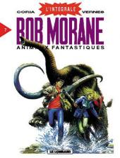 Bob Morane 8 (Intégrale Dargaud-Lombard) -7- Animaux fantastiques