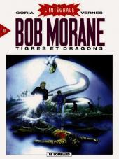 Bob Morane 8 (Intégrale Dargaud-Lombard) -8- Tigres et dragons