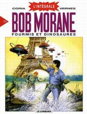 Bob Morane 8 (Intégrale Dargaud-Lombard) -11- Fourmis et dinosaures