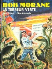Bob Morane 4 (Lefrancq) -503- La Terreur verte