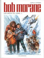 Bob Morane 3 (Lombard) -64- Les dents du tigre (1)