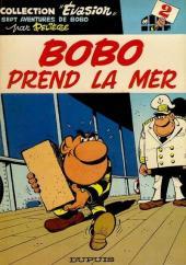 Bobo -2- Bobo prend la mer