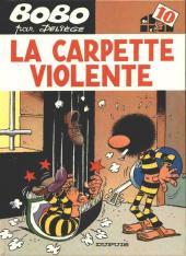 Bobo -10- La carpette violente