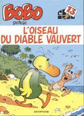 Bobo -13- L'oiseau du diable Vauvert