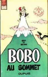 Bobo -5GP- Bobo au sommet