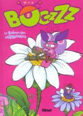 Bogzzz -2- La Saison des Zzzamours