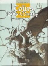 Les tours de Bois-Maury -6c- Sigurd
