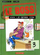 Le boss -3- WWW.LE-BOSS.COM