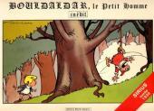 Bouldaldar et Colégram -2- Le petit homme