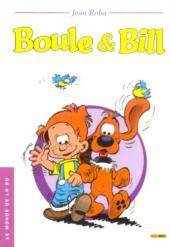 Boule et Bill -02- (Édition actuelle) -MBD05- Boule & Bill - Le Monde de la BD - 05