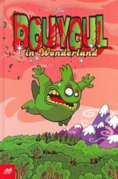 Bouyoul (Les aventures de) -2- Bouyoul in Wonderland