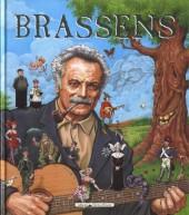 Brassens -2- Brassens 1956 - 1962