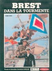 Brest dans la tourmente -1- 1939-1941
