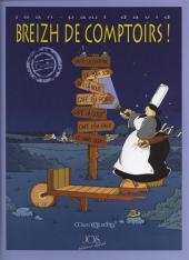 Mam'Goudig -1- Breizh de comptoirs