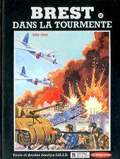 Brest dans la tourmente -2- 1941-1944