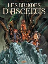 Les brumes d'Asceltis -2- Le Dieu lépreux
