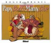 (AUT) Brunel -3- Papy Boom Mamy Blue