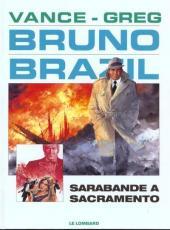 Bruno Brazil -6c1999- Sarabande à Sacramento