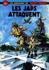 Buck Danny -1c1966- Les japs attaquent