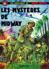 Buck Danny -2c1966- Les mystères de Midway