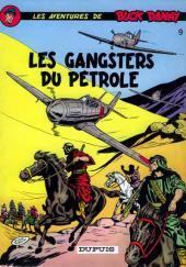 Buck Danny -9c1974- Les gangsters du pétrole