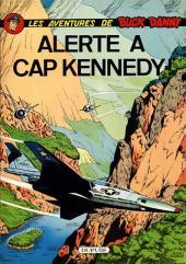 Buck Danny -32- Alerte à Cap Kennedy
