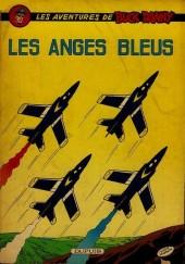 Buck Danny -36- Les Anges Bleus