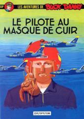 Buck Danny -37b1983- Le pilote au masque de cuir