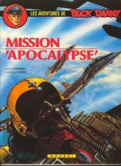 Buck Danny -41'- Mission 'Apocalypse'