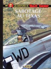 Buck Danny -50TL- Sabotage au Texas
