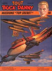 Buck Danny (Tout) -10- Missions