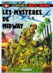 Buck Danny -2g1989- Les mystères de Midway