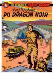 Buck Danny -5e1985- Dans les griffes du Dragon Noir